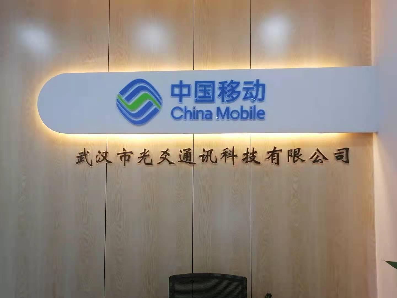 武汉市光爻通信科技有限公司